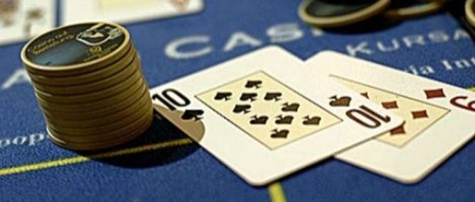 Pokerturniere