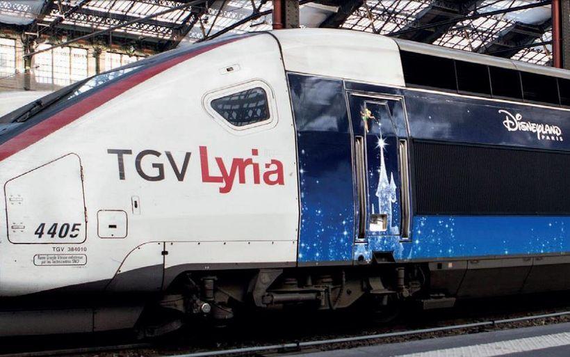 Tgv Verbindung Bern Paris Ab 2025 Wieder Möglich Htrch