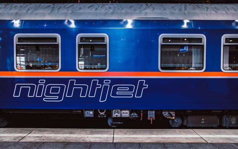Sbb Und öbb Wollen Nachtzug Angebot In Europa Ausbauen Htrch