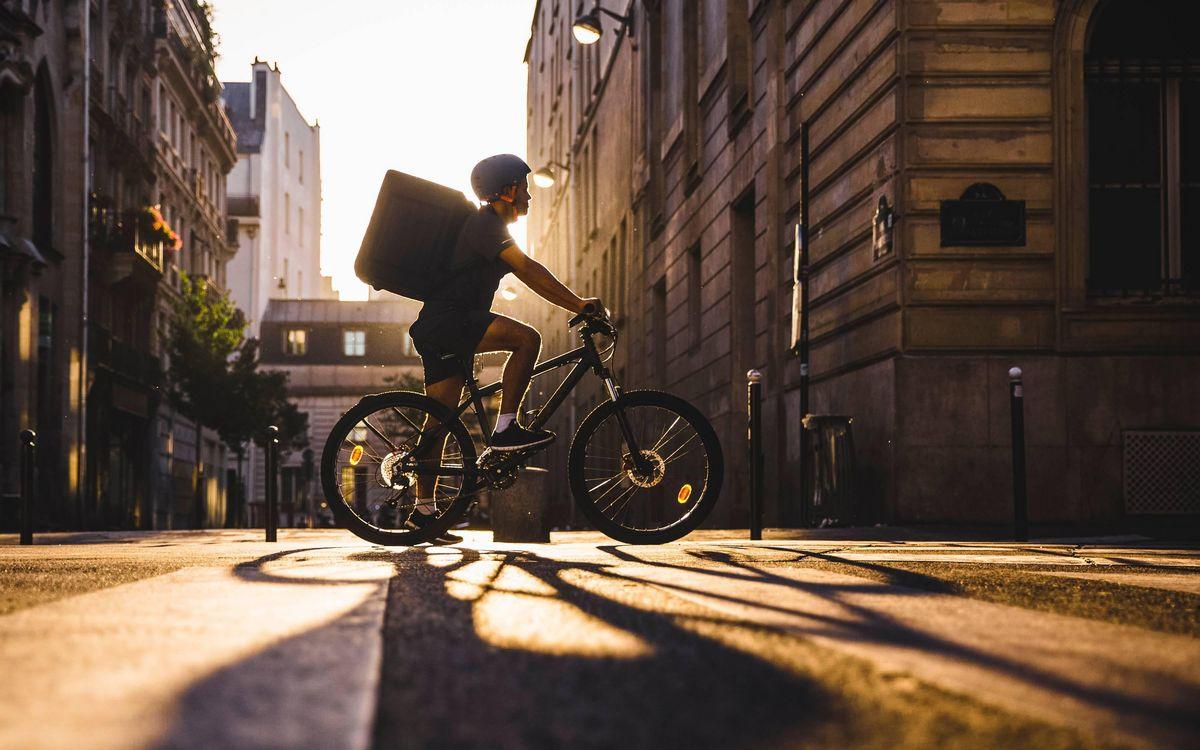 Uber Eats: Der Essenslieferant startet in Bern