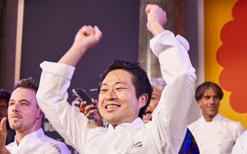 Schweizer Ist Bester Europaer Beim Pasta World Championship Htr Ch
