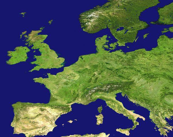 Grenzöffnung Frankreich