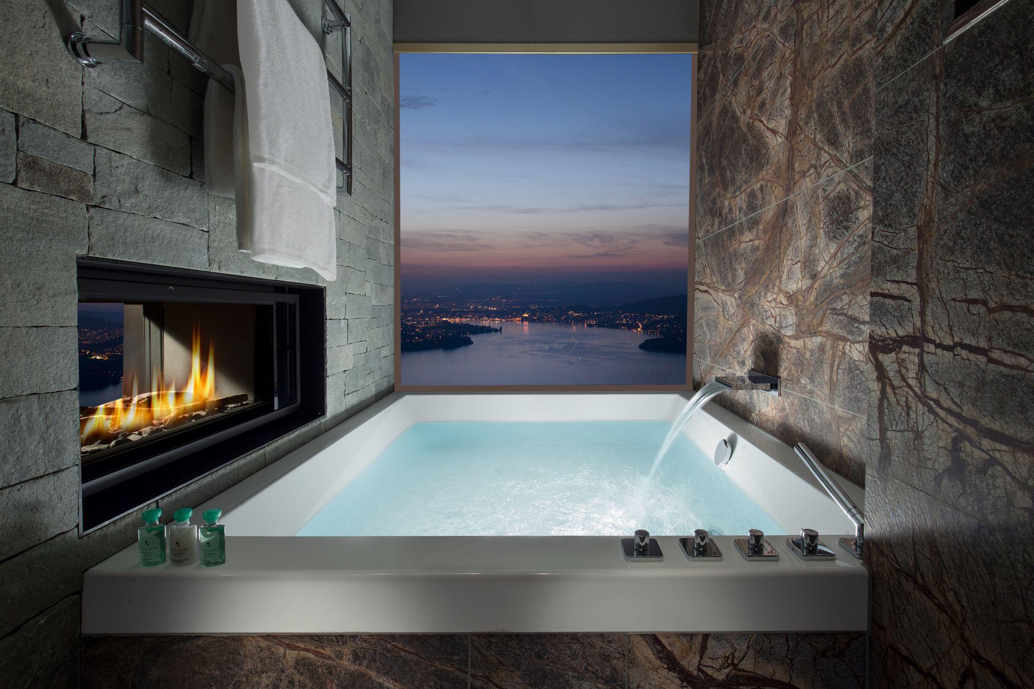 Swiss Spa Pool