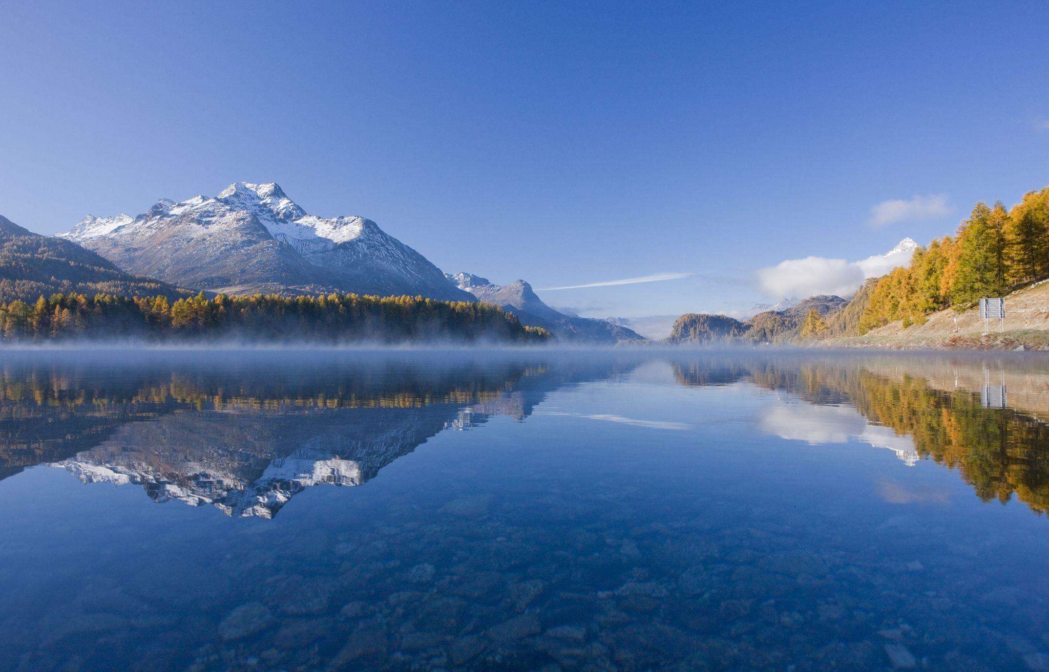 Teamwettbewerb St Moritz